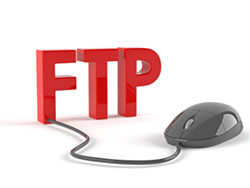 Introduction to FTP using FileZilla Free FTP Client