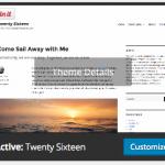 WordPress 4.4 is Here